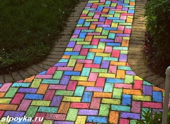 Что-такое-тротуарная-плитка-Описание-виды-производство-и-цена-тротуарной-плитки-11