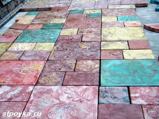 Что-такое-тротуарная-плитка-Описание-виды-производство-и-цена-тротуарной-плитки-12