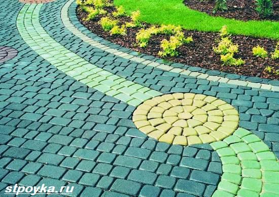 Что-такое-тротуарная-плитка-Описание-виды-производство-и-цена-тротуарной-плитки-13