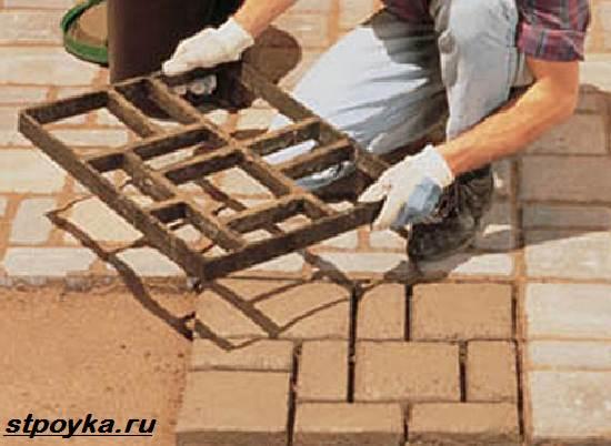 Что-такое-тротуарная-плитка-Описание-виды-производство-и-цена-тротуарной-плитки-5