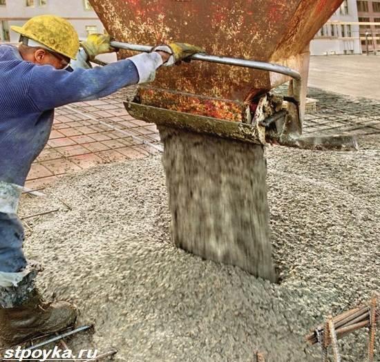 Бетон-Состав-свойства-применение-и-цена-бетона-3