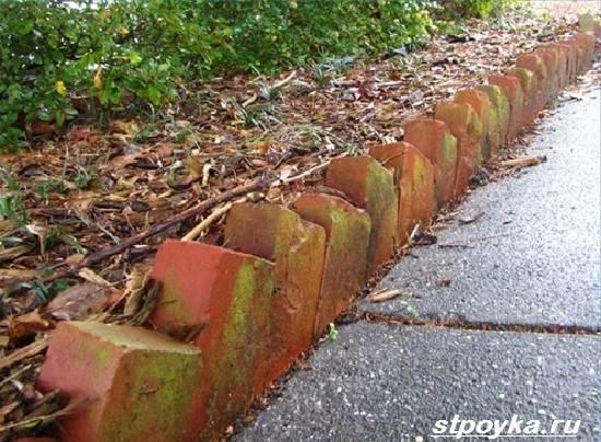 Тротуарный-бордюр-Характеристики-виды-и-цена-тротуарного-бордюра-3