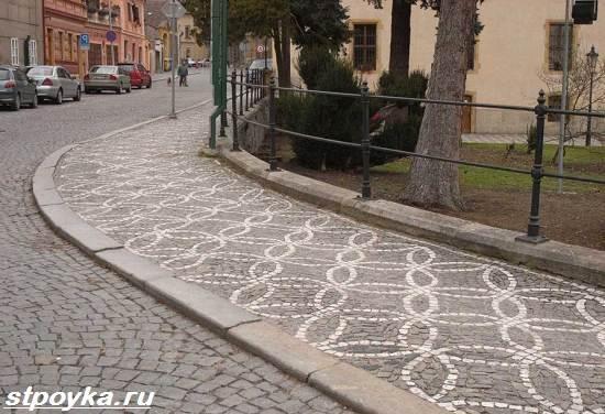 Тротуарный-бордюр-Характеристики-виды-и-цена-тротуарного-бордюра-8