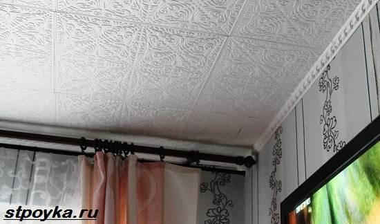 Потолочная-плитка-из-пенопласта-Виды-применение-и-цена-потолочной-плитки-из-пенопласта-4