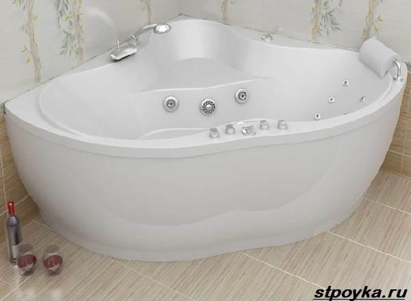 Ванна-акриловая-Описание-особенности-цена-и-отзывы-акриловых-ванн-1