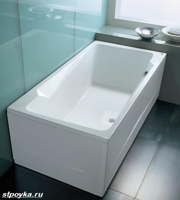 Ванна-акриловая-Описание-особенности-цена-и-отзывы-акриловых-ванн-2