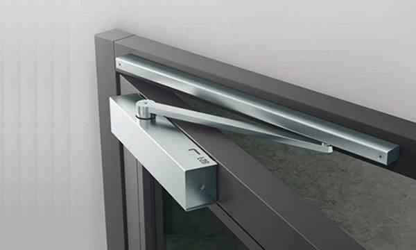 Доводчик-дверной-Описание-характеристики-виды-применение-и-цена-доводчика-5