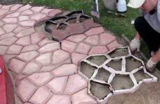 Что такое тротуарная плитка? Описание, виды, производство и цена тротуарной плитки