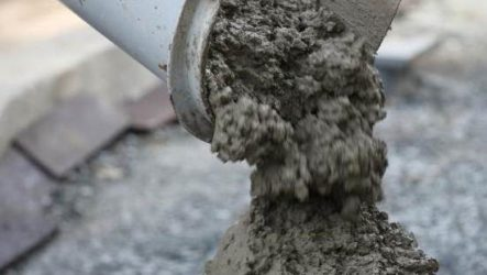 Бетон. Состав, свойства, применение и цена бетона