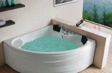 Ванна акриловая. Описание, особенности, цена и отзывы акриловых ванн
