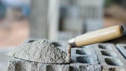 Что такое цемент? Свойства, производство, применение и цена цемента