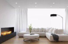 Матовый натяжной потолок. Описание, особенности, виды и цена матовых натяжных потолков