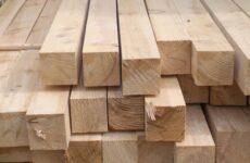 Деревянный брус. Описание, характеристики, виды, применение и цена деревянного бруса