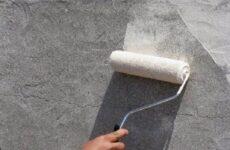 Грунтовка по бетону. Описание, виды, характеристики, применение и цена грунтовки