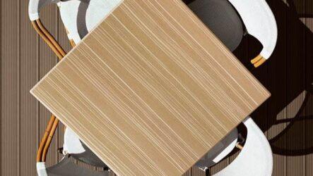 Столешницы верзалит (Werzalit), их плюсы и минусы. Где применяется верзалит ещё