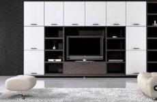 Плюсы, минусы и виды корпусной мебели