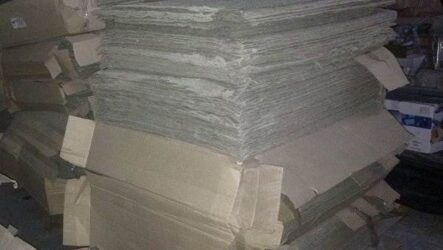 Базальтовый картон. Свойства, виды, применение и цена материала