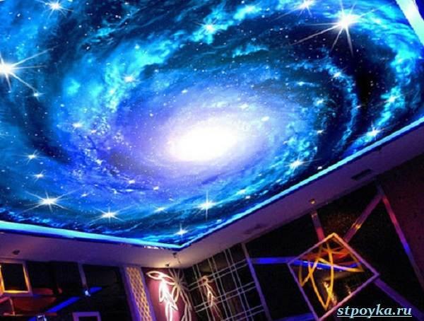 Натяжной-потолок-звездное-небо-его-особенности-виды-и-цена-3