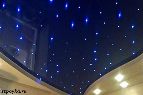 Натяжной-потолок-звездное-небо-его-особенности-виды-и-цена-5