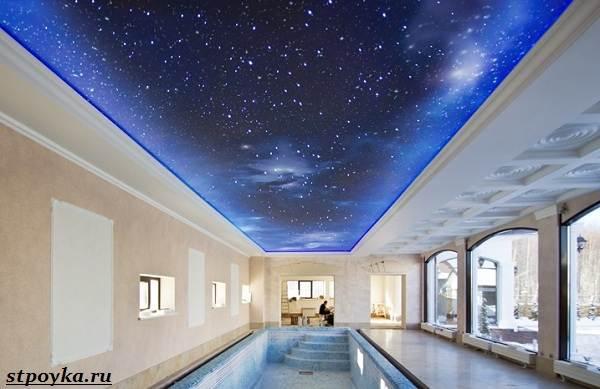 Натяжной-потолок-звездное-небо-его-особенности-виды-и-цена-6