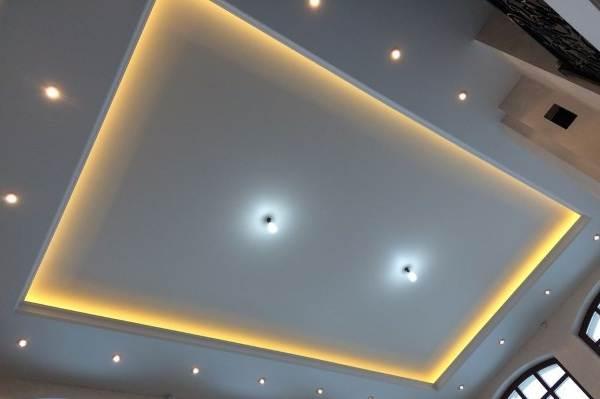 Парящий-натяжной-потолок-Описание-особенности-плюсы-и-минусы-2