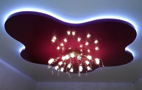 Парящий-натяжной-потолок-Описание-особенности-плюсы-и-минусы-5