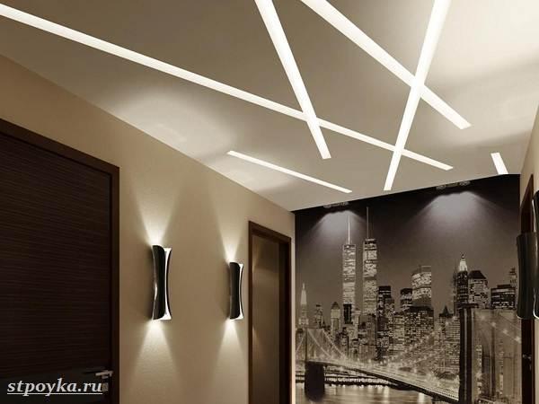 Виды-светильников-для-натяжных-потолков-их-характеристики-и-особенности-5