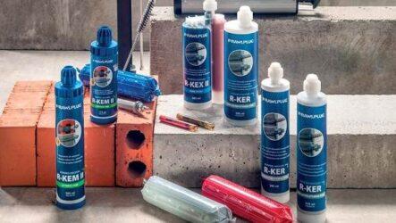 Что такое химический анкер и как им пользоваться