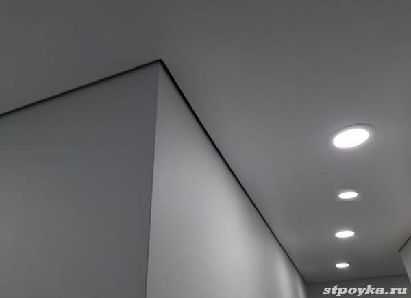 Теневой-натяжной-потолок-описание-особенности-монтажа-и-виды-1