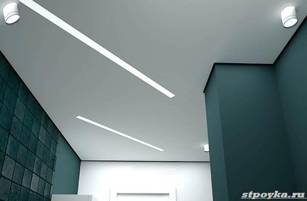 Теневой-натяжной-потолок-описание-особенности-монтажа-и-виды-3