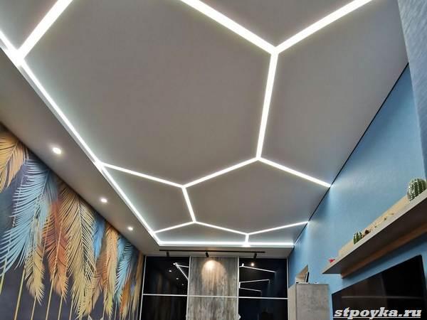 Что-такое-потолок-световые-линии-4
