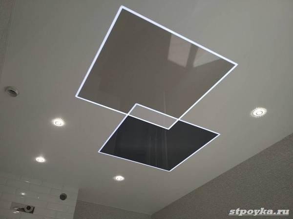 Что-такое-потолок-световые-линии-6